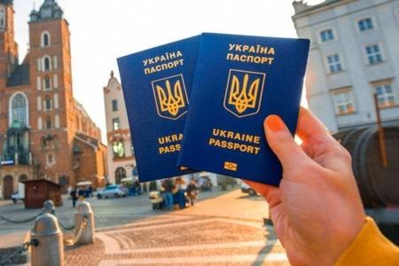 Ukrayna 61 ölkə ilə vizasız rejimə keçməyə hazırlaşır
