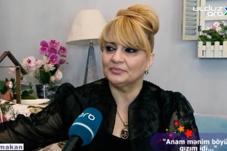"""""""Qız mənə dedi ki, səni döyəcəm"""" – Nüşabə Ələsgərli - VİDEO"""