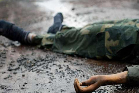 8 hərbiçi intihar faktı ilə əlaqədar istintaqa cəlb olunub