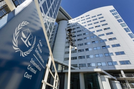 İran ABŞ-ı beynəlxalq məhkəməyə verib