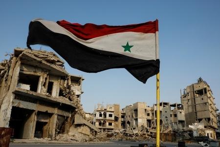 ABŞ Suriyada İŞİD-ə qarşı hərbi əməliyyatları davam etdirir