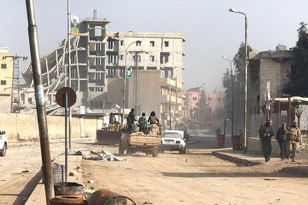 Suriyada törədilən partlayış nəticəsində 7 nəfər ölüb, onlarla insan xəsarət alıb