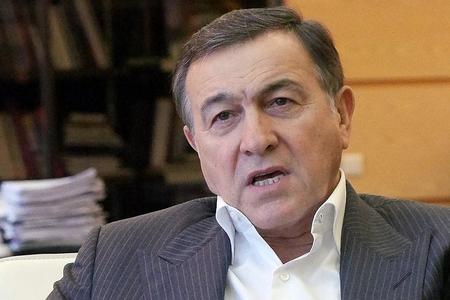 Amerika azərbaycanlı milyarderlərə də sanksiya tətbiq etdi - Siyahı