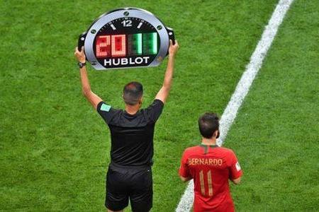 Futbolda yeni əvəzləmə qaydaları tətbiq oluna, məşqçi və klub rəsmilərinə vərəqələr verilə bilər