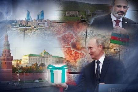 Putin bu gün Bakıya gəlir -