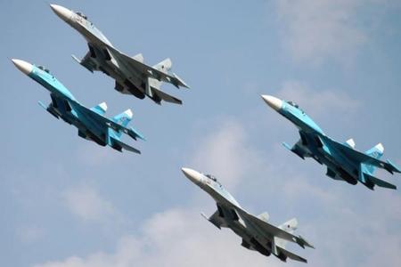 """Suriyada rus pilotlarla mərkəzin danışığı dinlənilib – """"Mülki bölgələri vurun"""" əmri"""