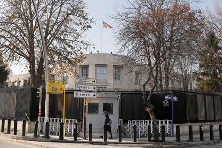 Türkiyə ərazisində ABŞ-a qarşı terror təhdidi – səfirlik qapadıldı