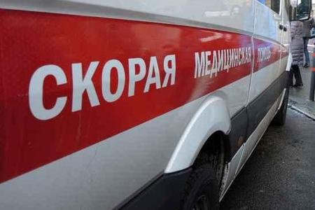 Rusiyada 8 avtomobil bir-birinə dəydi: 8 yaralı