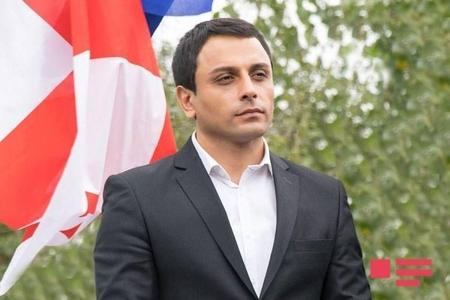 Gürcüstanda azərbaycanlı icra başçısı saxlanılıb