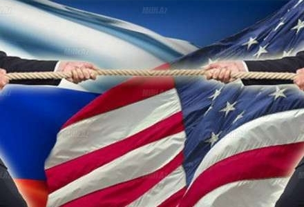 Rusiya-Qərb qarşıdurması: diplomatiya, yoxsa kəşfiyyat savaşı...