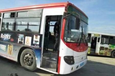 Bakıda marşrut avtobusu ağır qəza törətdi: ölən var