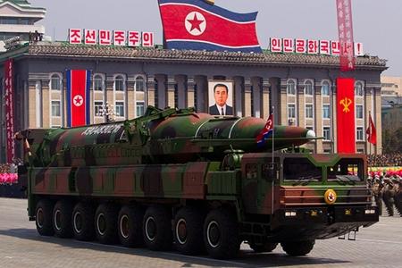 ABŞ sanksiyaları ləğv etməsə, KXDR nüvə arsenalını artıra bilər