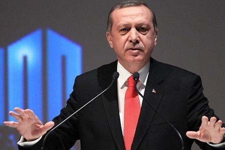 """Ərdoğan: """"Can Azərbaycanla əlaqələrimizin strateji müttəfiqlik səviyyəsində olması bizim qürur mənbəyimizdir"""""""