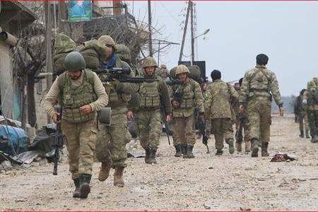 Türkiyədə terrorçular tutulub