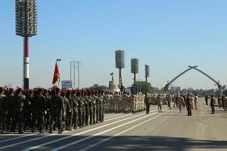 İran hərbi müşavirlərini İraqdan çıxarıb