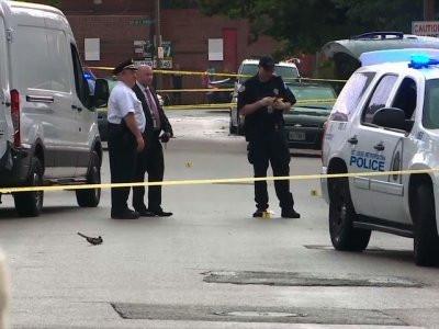 ABŞ-da atışma nəticəsində 1 nəfər həlak olub, 5 nəfər yaralanıb