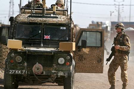 Bağdad-Kərkük yolunda pusqu quran İŞİD silahlıları 10 nəfəri öldürüb