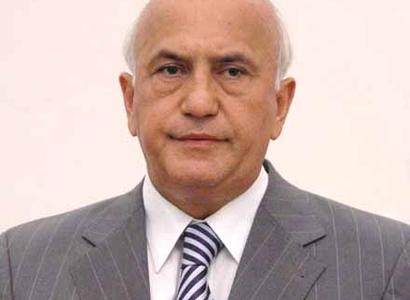 Prezident İlham Əliyev Əli İnsanovu əfv edib