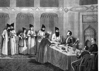 Türkmənçay müqaviləsinin imzalanmasından 190 il ötür