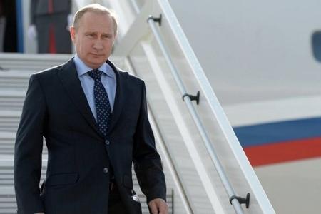 Putin gələn ay da Azərbaycana gələcək