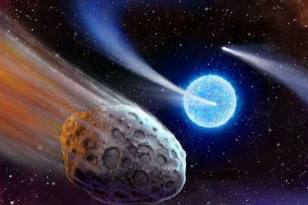 """NASA-dan xəbərdarlıq: """"Yerə asteroid yaxınlaşır"""""""