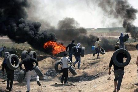 İsrail hərbçiləri yeniyetməni qətlə yetirdilər