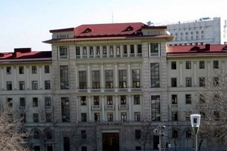 Dövlət Turizm Agentliyinin strukturuna daxil olmayan qurumların siyahısına dəyişiklik edilib