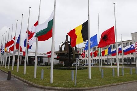 Belçika NATO-nun tələbinə məhəl qoymayıb