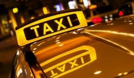 """Bakıda taksi sürücülərinin """"razborka""""sı: """"Kişi kişinin çörəyinə bais olmaz"""""""