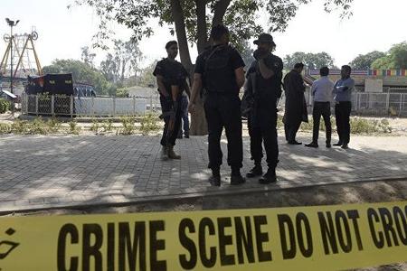 Pakistanda bomba-oyuncaq partladı, 6 uşaq ölüb