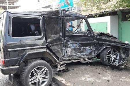 Bir sutkada baş verən yol qəzalarında 4 nəfər ölüb, 42 nəfər xəsarət alıb
