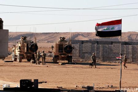 İraq ordusu Mosulun tarixi mərkəzini İŞİD-dən təmizlədi