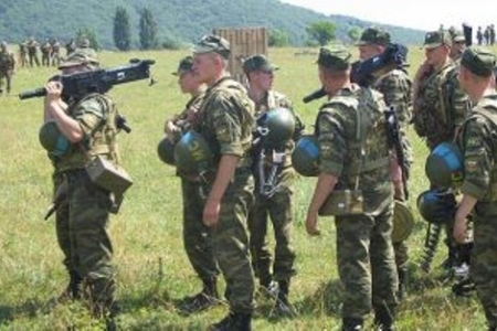 Rusiya ordusu Azərbaycanın ixrac neft kəmərinin bir hissəsini öz nəzarətinə keçirdi