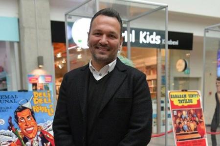 """Kamal Sunalın oğlu:""""Atamın filmlərinə baxmıram"""""""