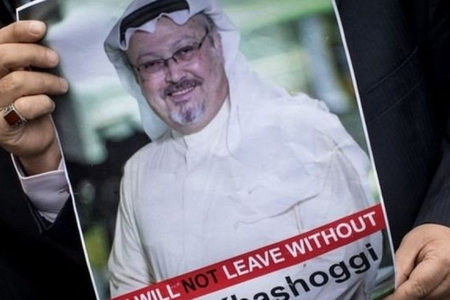Səudiyyə Ərəbistanı jurnalist Camal Qaşıqçının konsulluq binasında öldüyünü təsdiq edib