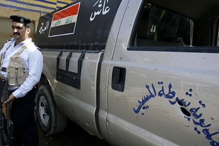 İraqda polislə etirazçılar arasında toqquşmalar baş verib, ölən və yaralananlar var