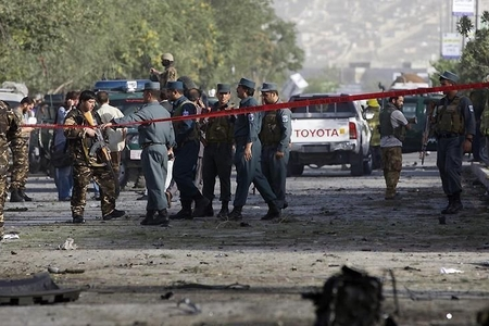 Yəməndə İŞİD silahlılarının hücumu nəticəsində 46 nəfər ölüb