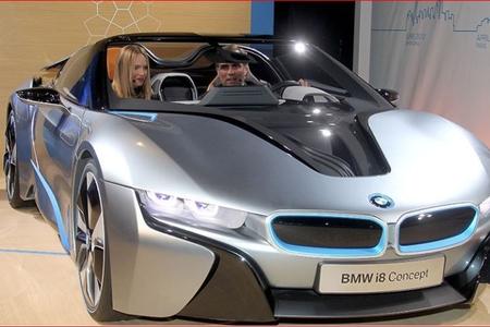 BMW 2025-ci ilə qədər bazara 25 yeni model çıxarmağı planlaşdırır
