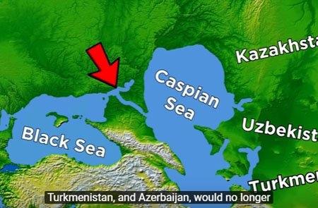 Alimlərdən iddia: Azərbaycanın bu əraziləri su altında qalacaq