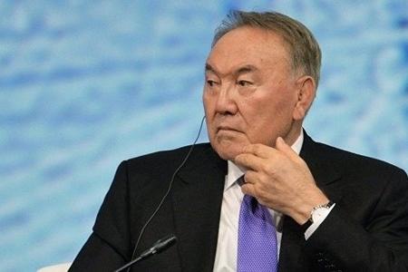 Nazarbayevdən xüsusi gediş: Bakı və Astanadan keçməklə…