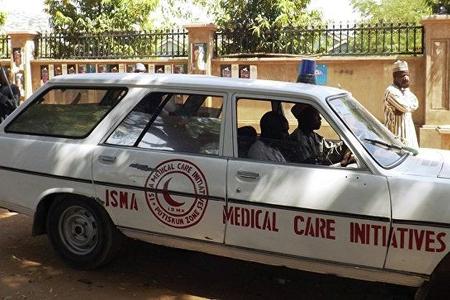 Tanzaniyada güclü yağış 9 nəfərin ölümünə səbəb olub