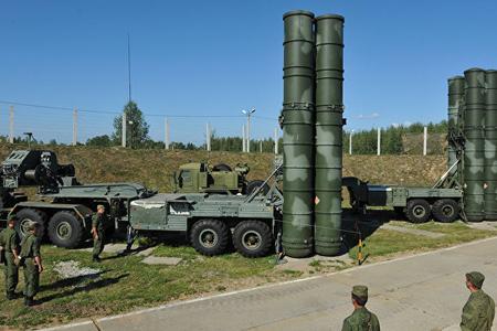 NATO-dan Ankaraya S-400-lə bağlı gözlənilməyən jest