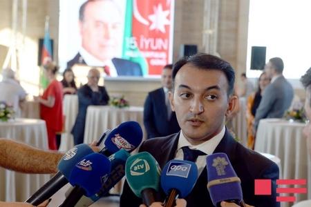 Ülvi Mehdiyev: