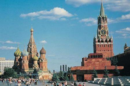 Rusiya xarici işlər nazirinin müavini: