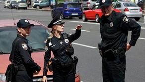 Kiyev polisi: Çempionlar Liqasının final matçından sonra 18 nəfər saxlanılıb