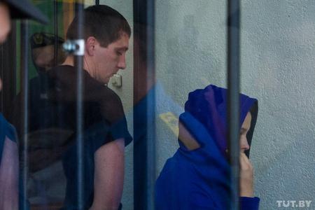 Belarusda 2 cinayətkara verilən ölüm hökmü icra edilib
