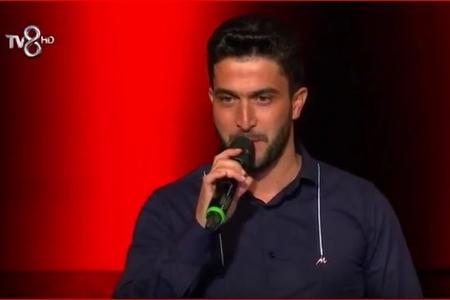 """Pərvin Səfərovdan daha bir möhtəşəm performans: """"Bahar sənsiz"""" – Video"""