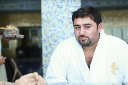 """Müşviq: """"Cüzi qonorara və şəraitsizliyə razı olmaram"""""""