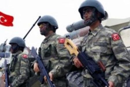 Türkiyə hərbçilərinin uniforması dəyişir