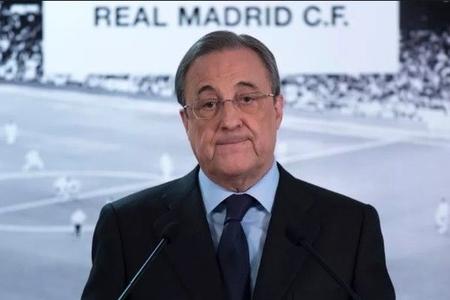 """""""Real""""ın prezidenti UEFA-nın seçiminə təsir edib"""